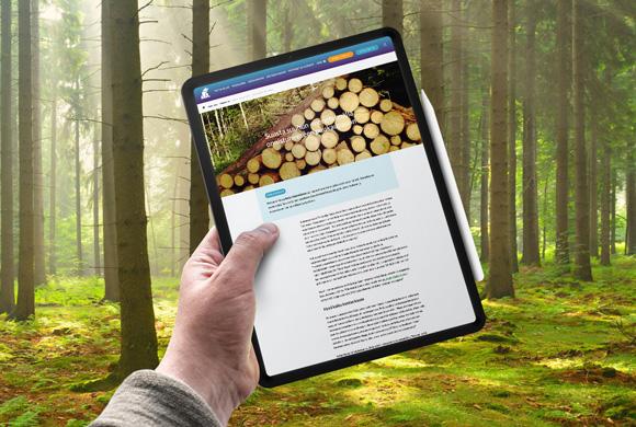 OTSO Metsäpalvelut – Kun asiakassuhde muuttuu kumppanuudeksi