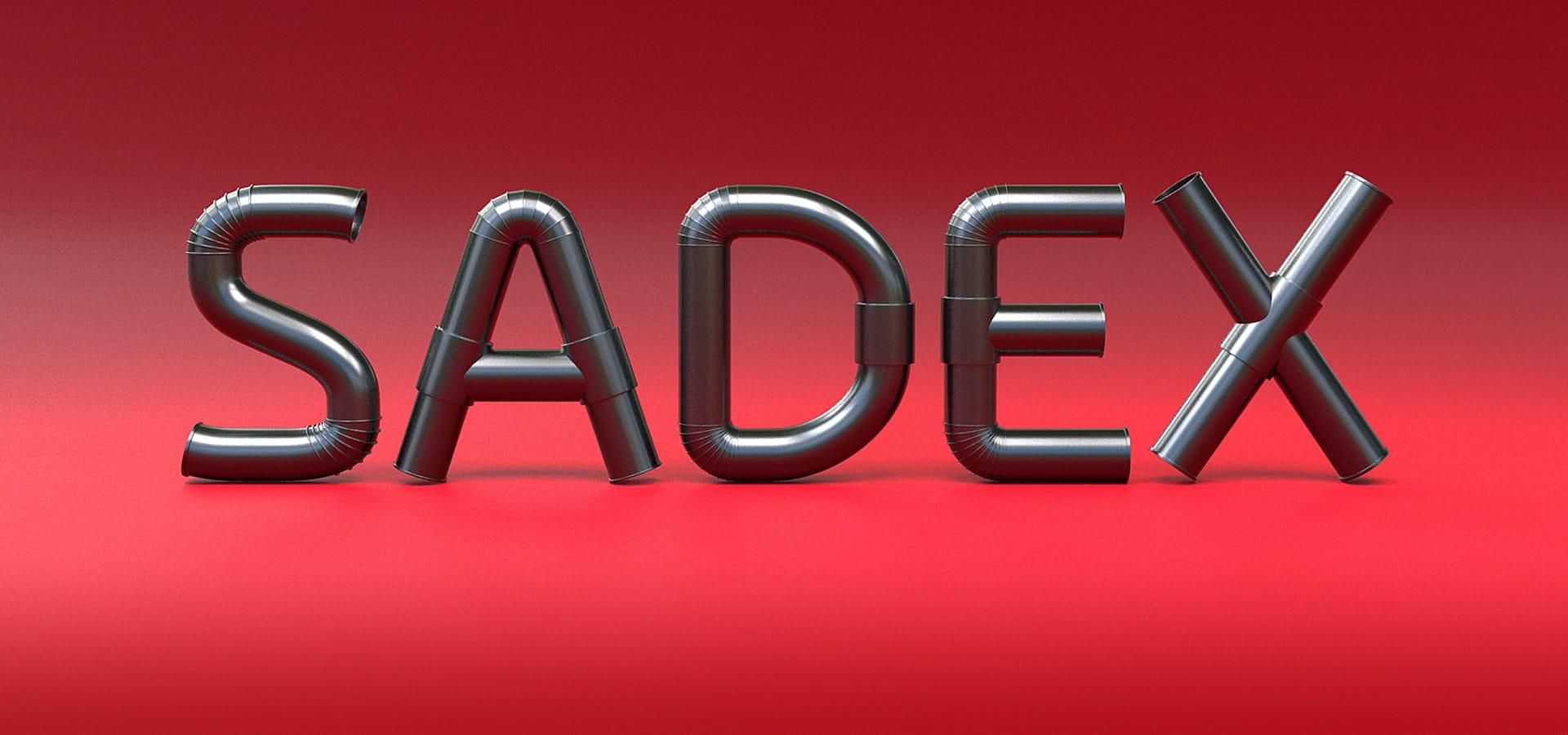 Mainostoimisto Daddyn toteuttama Sadex-kuva